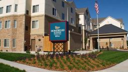 Hotel Homewood Suites by Hilton Fort Collins - Fort Collins (Colorado)