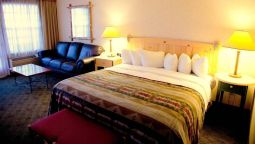 Hotel HEATHMAN LODGE - Vancouver (Washington)
