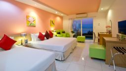 Room with a sea view Best Bella Pattaya former Best Western Pattaya