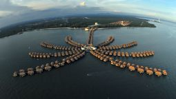 Exterior view Avani Sepang GoldCoast Resort