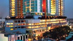 Exterior view Grand Swiss-Belhotel Medan