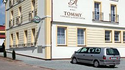Hotel Tommy congress & relax - Náchod