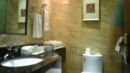 Bathroom Shuxin Times Hotel