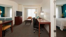 Kamers Residence Inn Chicago Midway Airport