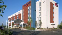 Hotel SpringHill Suites Chicago Waukegan/Gurnee - Waukegan (Illinois)