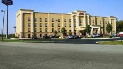 Hampton Inn - Suites Richmond