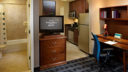 Room TownePlace Suites Houston North/Shenandoah