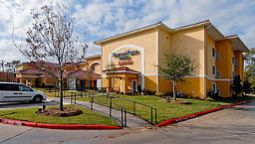 Hotel TownePlace Suites Houston North/Shenandoah - Conroe (Texas)