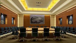 Conference room Xiongsen Holiday Villa