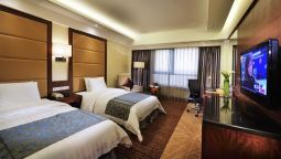 Room Crowne Plaza BEIJING INTERNATIONAL AIRPORT