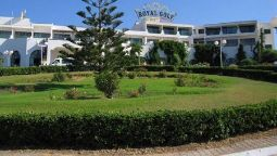 Exterior view Royal Golf Tabarka