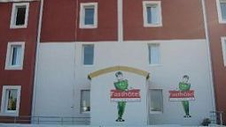 Exterior view Relais Fasthotel Nimes Ouest Lunel