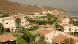 Hotel Holiday Beach - Fujairah