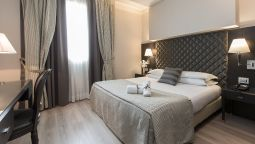Junior suite Just Hotel Lomazzo Fiera