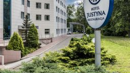 Exterior view Justyna