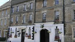 Hotel Marlborough Arms Woodstock - Oksford