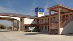 AMERICAS BEST VALUE INN - Hempstead (Texas)