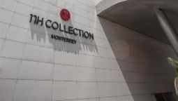Buitenaanzicht NH Collection Monterrey