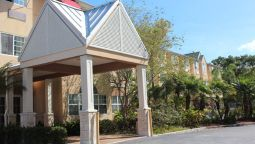 Exterior view Baymont Inn & Suites Intl Dr. Orlando