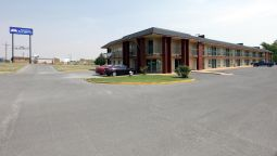 AMERICAS BEST VALUE INN - Chickasha (Oklahoma)