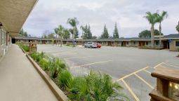 AMERICAS BEST VALUE INN - San Bernardino (California)