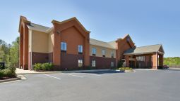 BEST WESTERN TROY INN - Troy (Alabama)