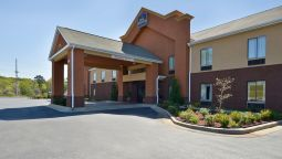 BEST WESTERN TROY INN
