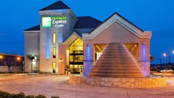 Holiday Inn Express & Suites LATHROP - Manteca (California)