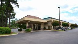 BEST WESTERN PINEHURST INN - Southern Pines (North Carolina)