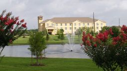 BEST WESTERN SUGAR LAND INN - Sugar Land (Texas)