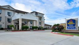 BW PLUS MANSFIELD INN SUITES - Mansfield (Texas)