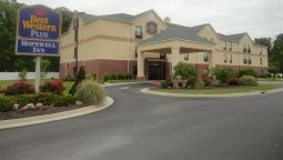 BEST WESTERN PLUS HOPEWELL INN - Hopewell (Hopewell, Virginia)