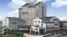 Golden Riverside Hotel Wuzhen - Jiaxing