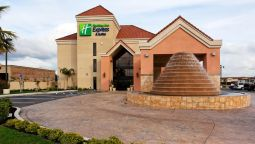 Buitenaanzicht Holiday Inn Express & Suites LATHROP