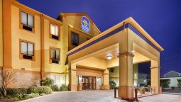 Exterior view BEST WESTERN PLUS SCHULENBURG