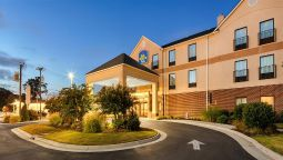 Buitenaanzicht BEST WESTERN PLUS HOPEWELL INN