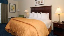 Hotelhal Quality Inn & Suites Williamsburg Central