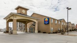 Comfort Inn Great Bend - Great Bend (Kansas)