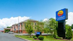 Comfort Inn & Suites Cambridge - Cambridge (Maryland)