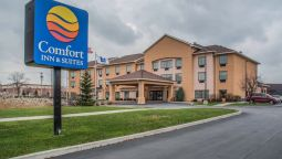 Comfort Inn & Suites Farmington - Victor - Farmington (New York)