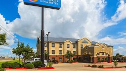 Comfort Inn & Suites - Port Arthur (Texas)