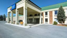 Comfort Inn Beckley - Beckley (West Virginia)