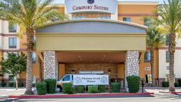 Hotel Comfort Suites Univ. of Phoenix Stadium Area - Glendale (Arizona)