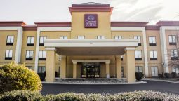 Hotel Comfort Suites Clayton - Clayton (North Carolina)