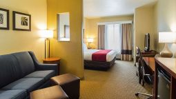 Hotel Comfort Suites North IH 35 - San Antonio (Texas)