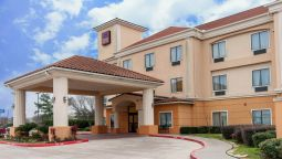 Hotel Comfort Suites Hobby Airport - Houston (Texas)