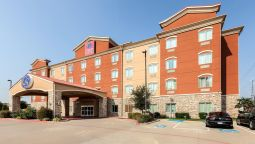 Hotel Comfort Suites Plano East - Richardson - Plano (Texas)