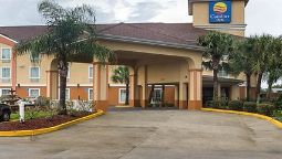 Exterior view Comfort Inn Marrero