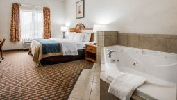Room Comfort Inn & Suites Sikeston