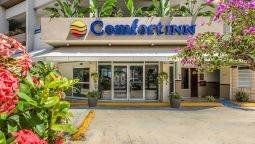 Exterior view Comfort Inn & Suites Levittown